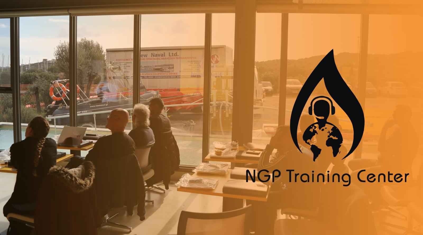 Oil Spill Response NGP Training Centre