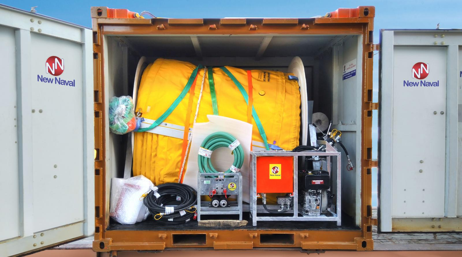 OIL SPILL RESPONSE,OIL SPILL EQUIPMENT, EQUIPMENT, RESPONSE SERVICES
